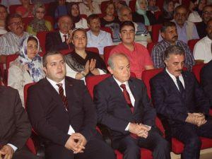 Bahçeli: CHP, Hdp Özentili Milletvekillerinin Tahrikinden Kurtarılmalı