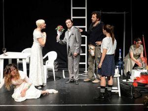 Edinburgh Fringe Festivalinde İlk Kez Türkçe Oyun Sahnelendi
