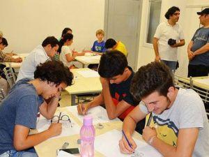 Turhan Selçuk Sanat Okulunda Usta İşi Eğitim