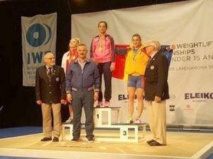 Düzceli Atlet 3 Altın Madalya Kazandı