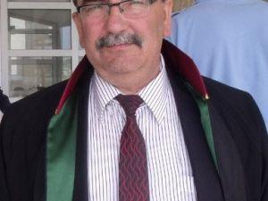 Uşak Barosu Başkanı Kantar: Gizlilik Kararı Alınmadı