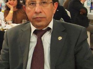 CHP İl Başkanı: Basın Mensuplara Uygulanan Zulüm ve Haksızlığa Karşıyım