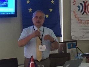Prof. Dr. Demir: Önlem Alınmaz İse Türkiye 2035te Su Fakiri Olacak