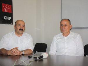 CHP Milletvekili Dursun Çiçek: AKP Tek Beyin Değil, İki Başlı