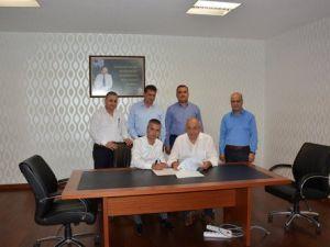 Karaman TSO, Komşu İlin 2 İlçesinin Sanayi Odası ile Protokol İmzaladı