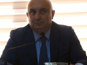CHPli Özkoç: Halk Çözüm Üreten Bir Siyaset İstiyor