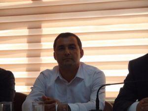 CHPli Kara: Başbakan Davutoğlu Ağırlığını Koyamadı Pasif Kaldı