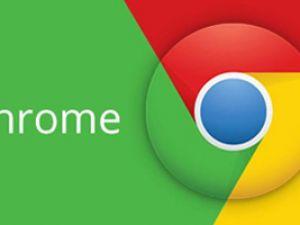Chrome'da Kullanıcı İçin İyi Haber