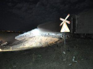 Muşta Trene Bombalı Saldırı: 3 Yaralı