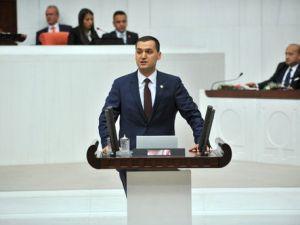 MHP Vekili Yaldır: Şehitlerin Hesabını Soramıyorsanız Hesabını Verin