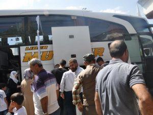 Otobüs Firması Sahipleri, Yapılan Saldırılara Tepki Gösterdi