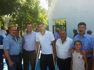 Aksaray Milletvekili Turan Yaldır: Ülkemiz En Karanlık Günlerden Geçiyor