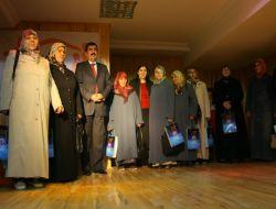 Konya'da 8 Mart Dünya Kadınlar Günü Etkinlikleri - Konya