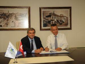 Adanada Varda Var Projesi Sözleşmesi İmzalandı