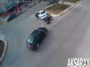 Kazalar MOBESE Kameralarında
