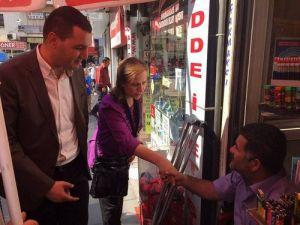 MHP Adayları: Milletimizin Hizmetkarı Olmaya Hazırız