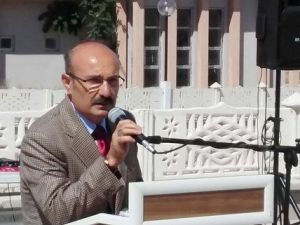 Burdur Belediyesi, Şehit Uzman Çavuş Hakan Aktürkün Adını Caddeye Verdi