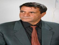 Btp Musabeyli İlçe Başkanlığı'na İbrahim Kartal Seçti - Kilis
