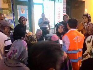 Kimse Yok mu, Erzincanda İhtiyaçlıları Unutmadı