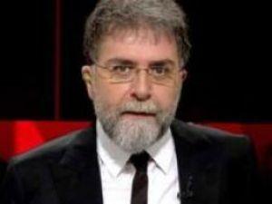 Ahmet Hakan burun ameliyatına alındı