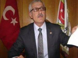 Ahmet Hakana Düzceden Destek: Söz ve Kalem Susarsa Kaos Hortlar
