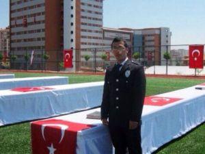 Şırnak'ta Yaralanan Polis Emre Akbaş Hastanede Şehit Oldu