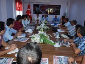 Adanada Varda Var Projesinin Çalışmaları Başladı