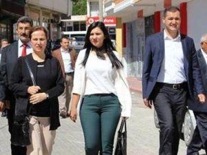 MHP Adayı Tosun: Korku Filmi Bitti, Mutlu Yarınlara Sözümüz Var!