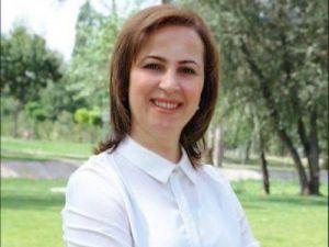 MHP Milletvekili Adayı Nilgün Tosun: Hani Kaynak Yoktu?