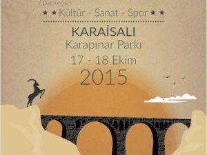 Varda Köprüsünde Festival Düzenleniyor
