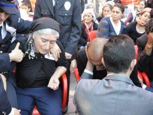 Şehit Cenazesine Katılan Kılıçdaroğlu: Bu Acılara Milletimiz Tahammül Edemiyor