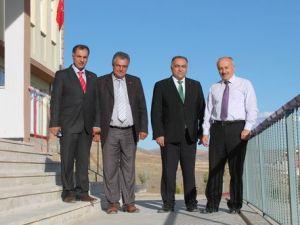 CHP Milletvekili Adaylarından Okul Ziyareti