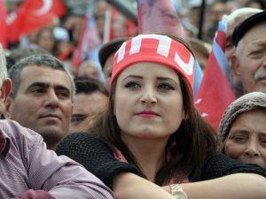 Kılıçdaroğlu: 400 Milletvekili Çıkmayınca Acıyı, Kanı Şantaj Olarak Koydular