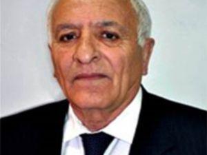 Ak Partili Başkan, Ankaradaki Patlama Sonrası Partisinden İstifa Etti