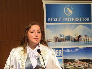 Düzce Üniversitesi Rektörü Çakar: Bölge İçin Daha Çok Değer Üretmek İstiyoruz