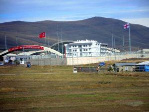 Çıldır-Aktaş/kartsakhi Sınır Kapısı Açıldı