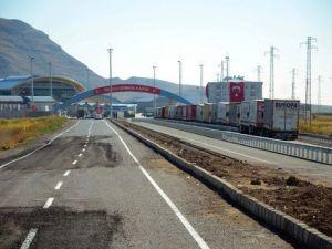 Modernizasyonu Biten Dilucu Sınır Kapısı Açıldı