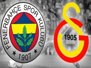 Fenerbahçe - Galatasaray Maçının Hakemi Belli Oldu
