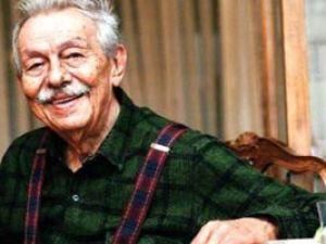 Usta Gazeteci-Yazar Çetin Altan'ı Kaybettik