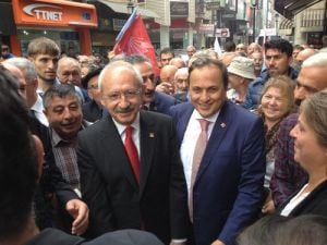 Kılıçdaroğlu: Bize Kaynak Soruyorlardı ama Şimdi Vaatlerimizi Çaldılar
