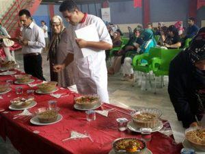 Mehmet Döğme Okulları Velileri Aşure Yarışması Düzenledi