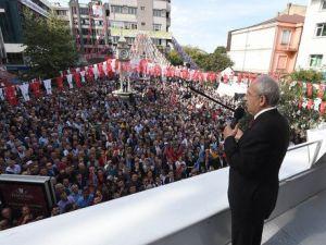 Kılıçdaroğlu: Erdoğanı Mektup Yazarak Uyarmıştım