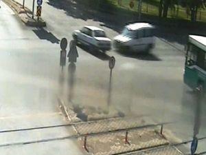 Kazalar Mobose Kameralarında