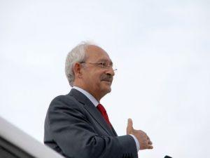 Kılıçdaroğlu, Hükümete Yüklendi