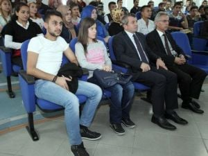 İbrahim Çeçen Üniversitesindeki Oryantasyon Eğitimi Tamamlandı