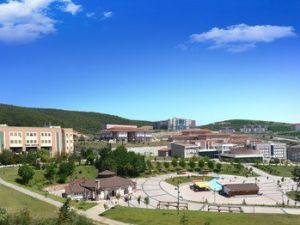 Düzce Üniversitesi, 2000den Sonraki Devlet Üniversiteleri Arasında 1. Oldu