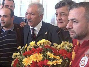Vural: İnşallah Bir Gün Fenerbahçe Teknik Direktörü Olarak İmza Atarım