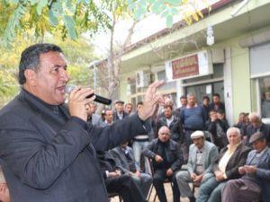 CHP Adayı Gürer: Muhalif Basının Susturulması Kabul Edilemez