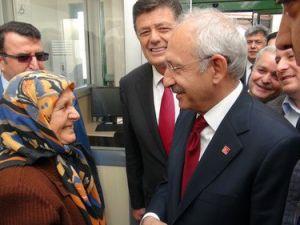 Kılıçdaroğlu: Türkiye, Tarihinin En Derin Krizini Yaşıyor