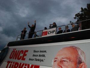Kılıçdaroğlu: İktidara Gelirsek Tam Gün Eğitime Geçeceğiz